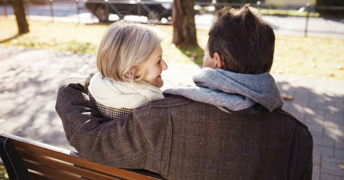 4 Ways to Wordlessly Impact Your Husband's Spiritual Growth