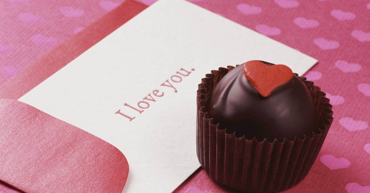 "My Frugal Valentine: Cheap Ways to Say ""I Love You"""