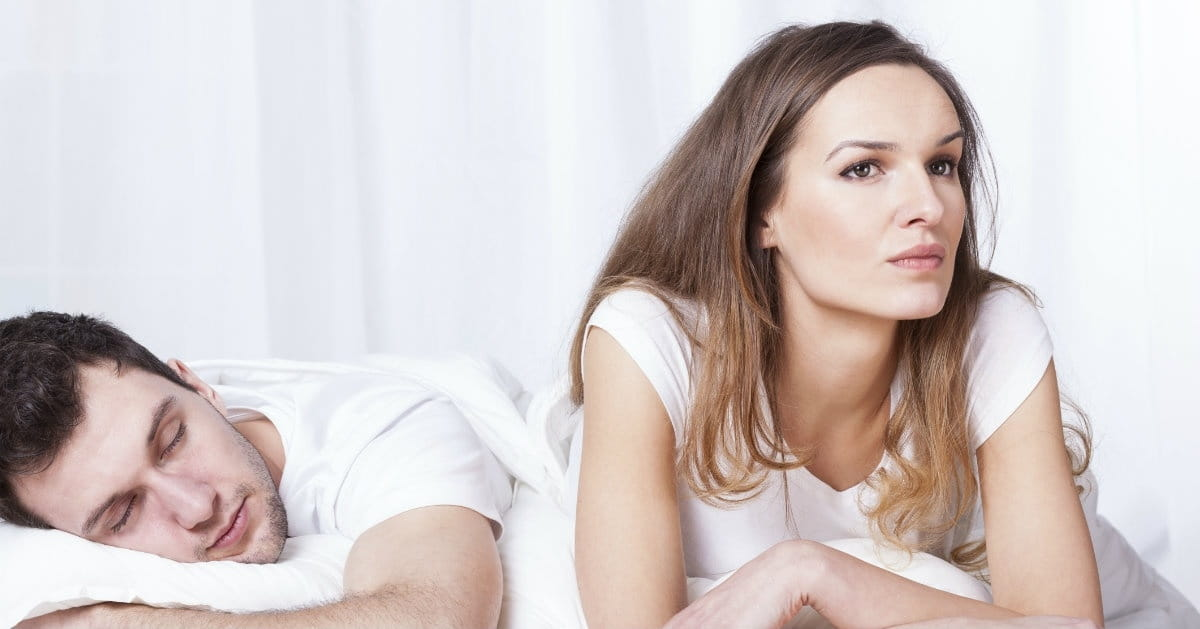 5 Things Couples Get Wrong about Sex