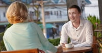 5 Things You Should Always Ask on a First Date