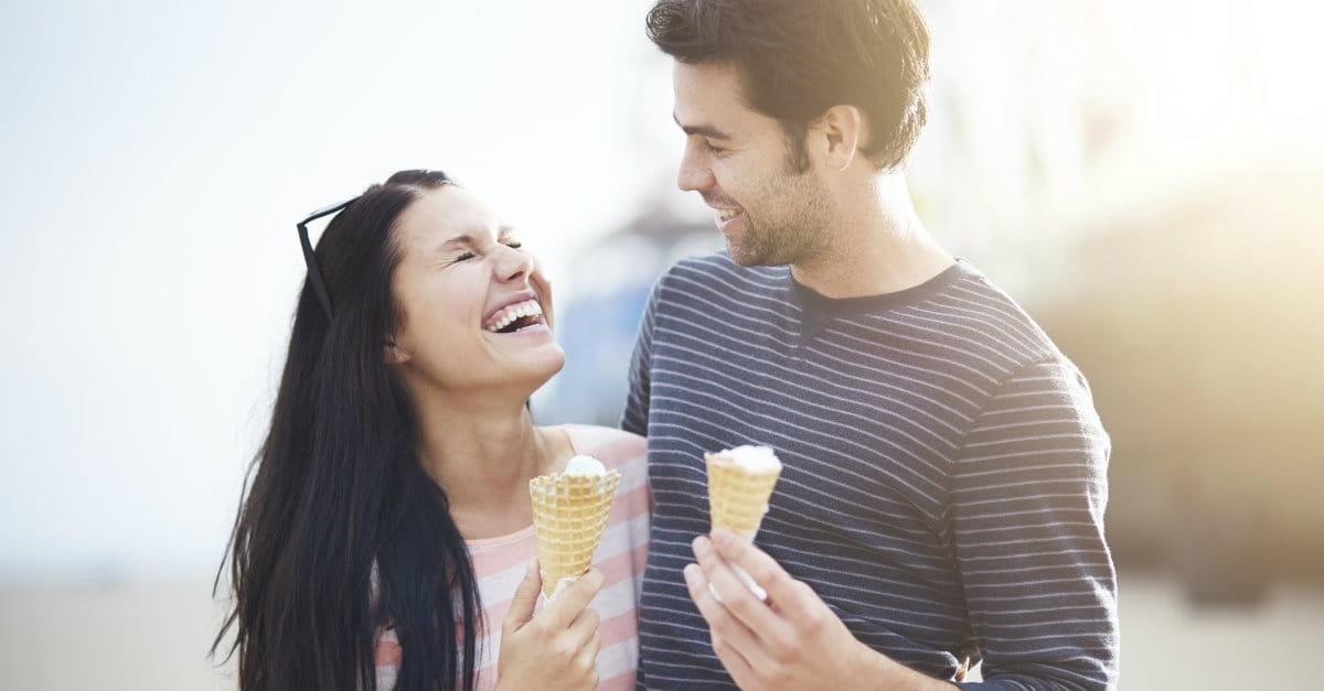 15 Fun Summer Dates for You and Your Spouse