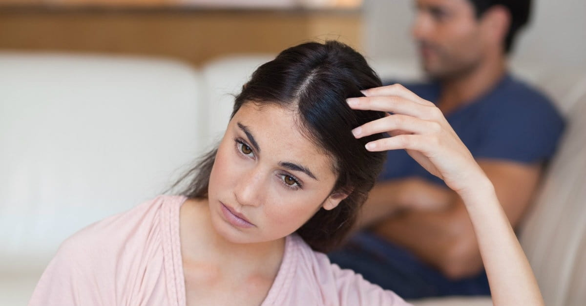 5 Reasons Your Wife Isn't Happy