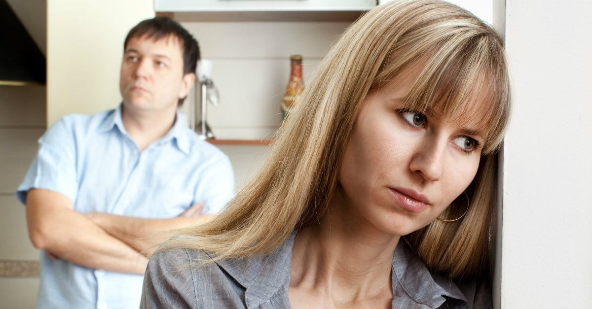 What to Do When Your Man Can't Make You Happy