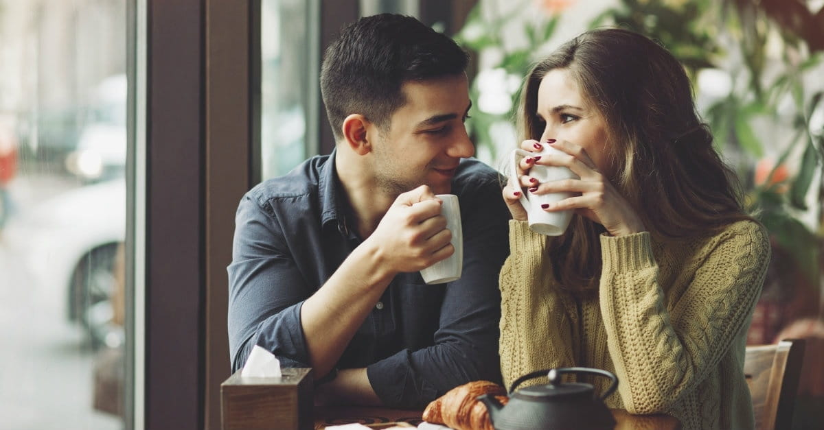 Online dating how long to wait after first date - martyrmgq