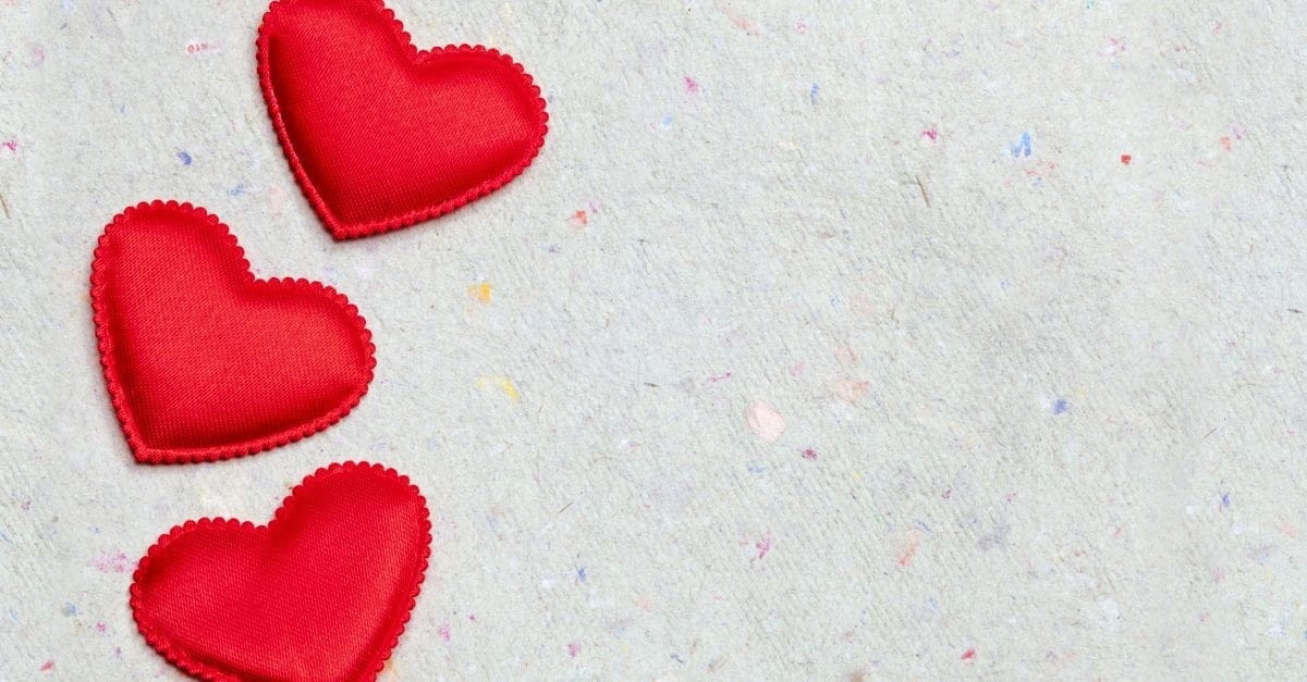 10 Gestures of Godly Love for Valentine's Day