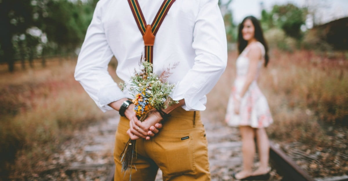dating someone unequally yoked No matter how much you 'have in common,' it is never okay for a christian to marry an  unequally yoked: is it okay for a christian to marry a  dating a non.