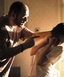 Should I Marry (Or Stay Married To) An Abusive Person?