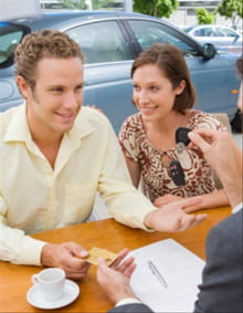 Breaking the Cycle of Financing Vehicles