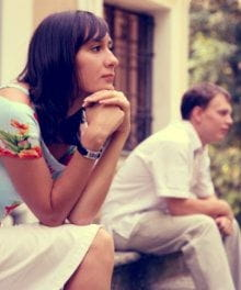 How To Help A Troubled Marriage