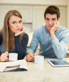 The Unengaged Marriage