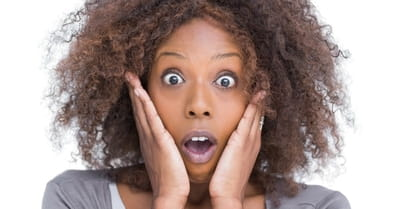 3 Sure-fire Ways to Beat Fear: As Taught by TV & God