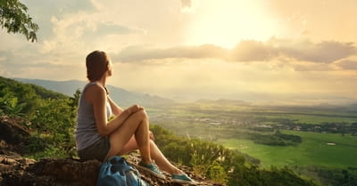 20 Peaceful and Restful Verses for Your Summer
