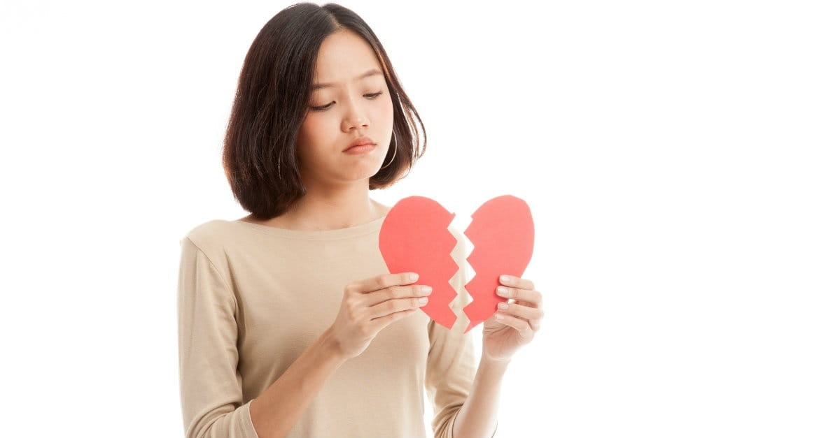 3 Ways We Murder Others in Our Heart