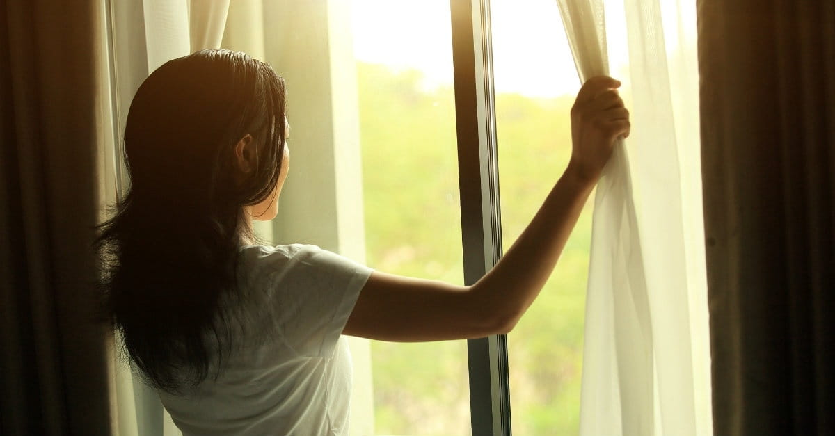 How to Seek Joy in the Morning