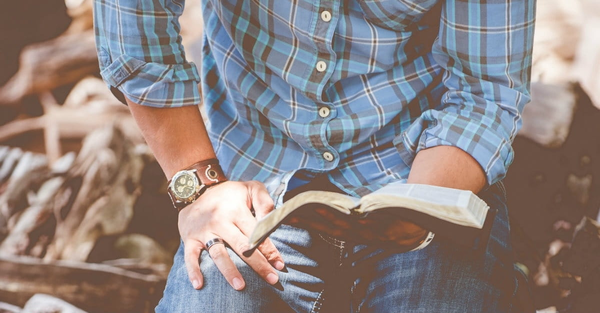 9 Scripture Verses for Hard Times