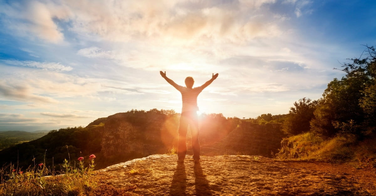 One Simple Way to Strengthen Your Faith This Year