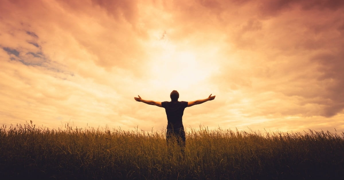 How to Embrace God's Will and Count Your Blessings