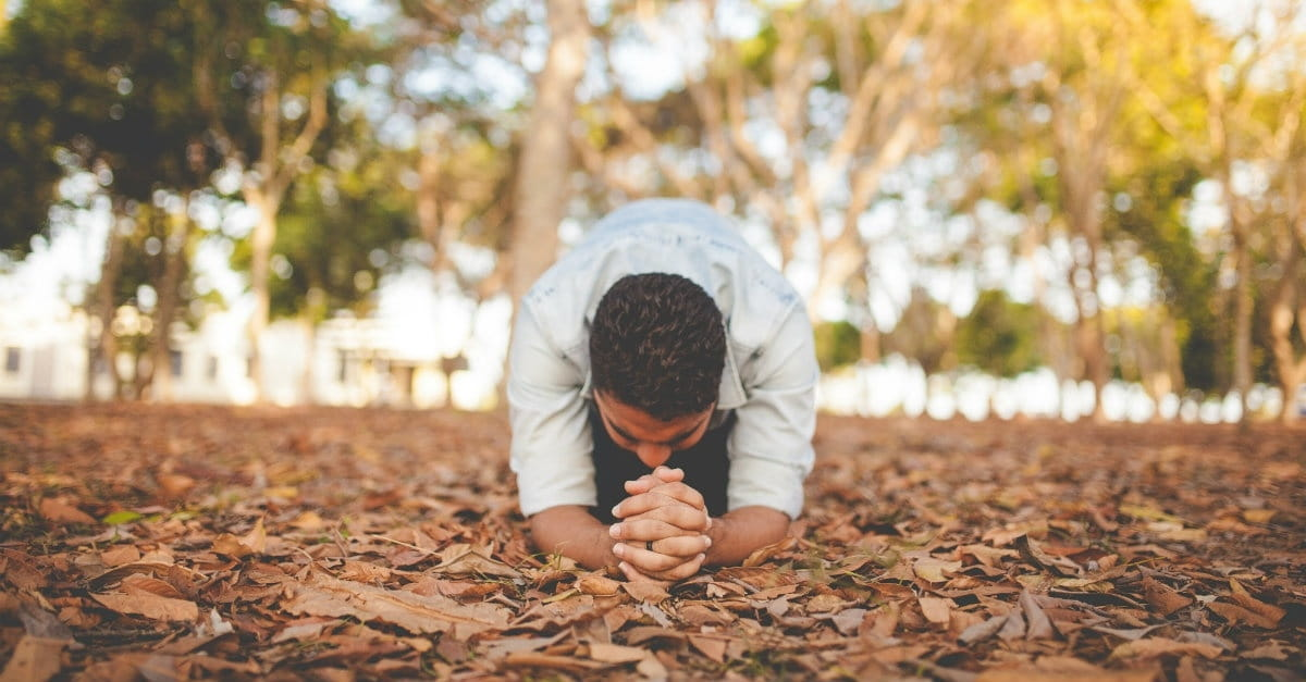 10 Most Important Bible Verses on Prayer