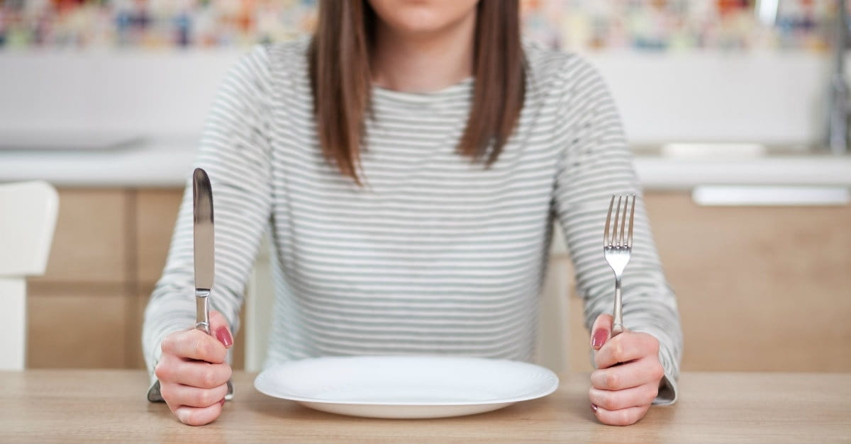 10 Things You Need to Know about Fasting