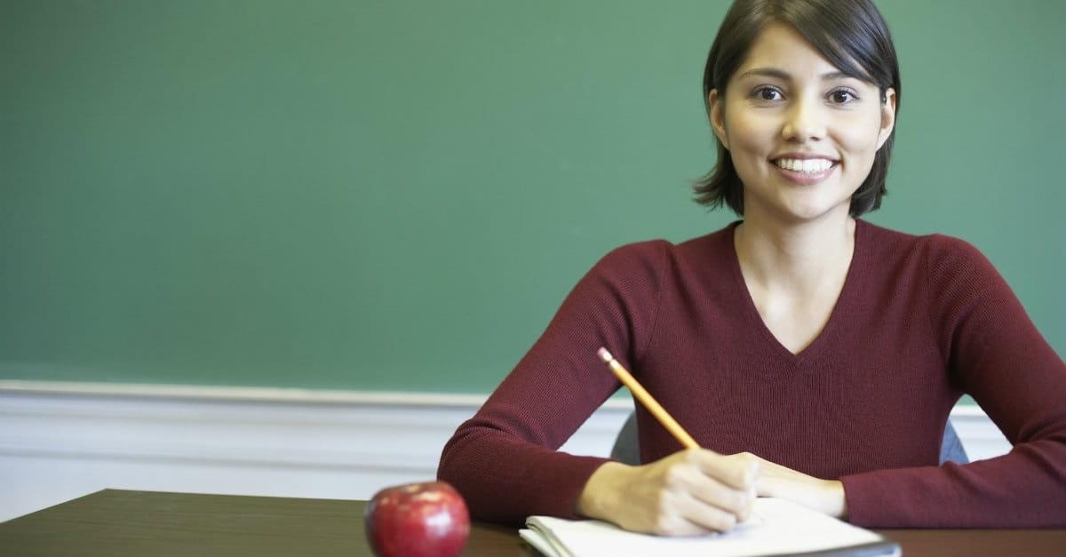 A Prayer for Teachers