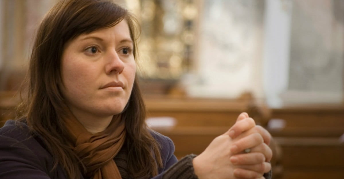 10 Ways Pastors Can Help Women in the Church
