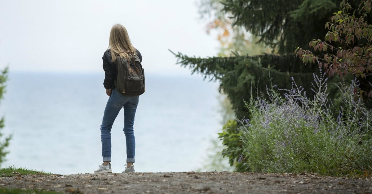What It Really Means to be on Your Own