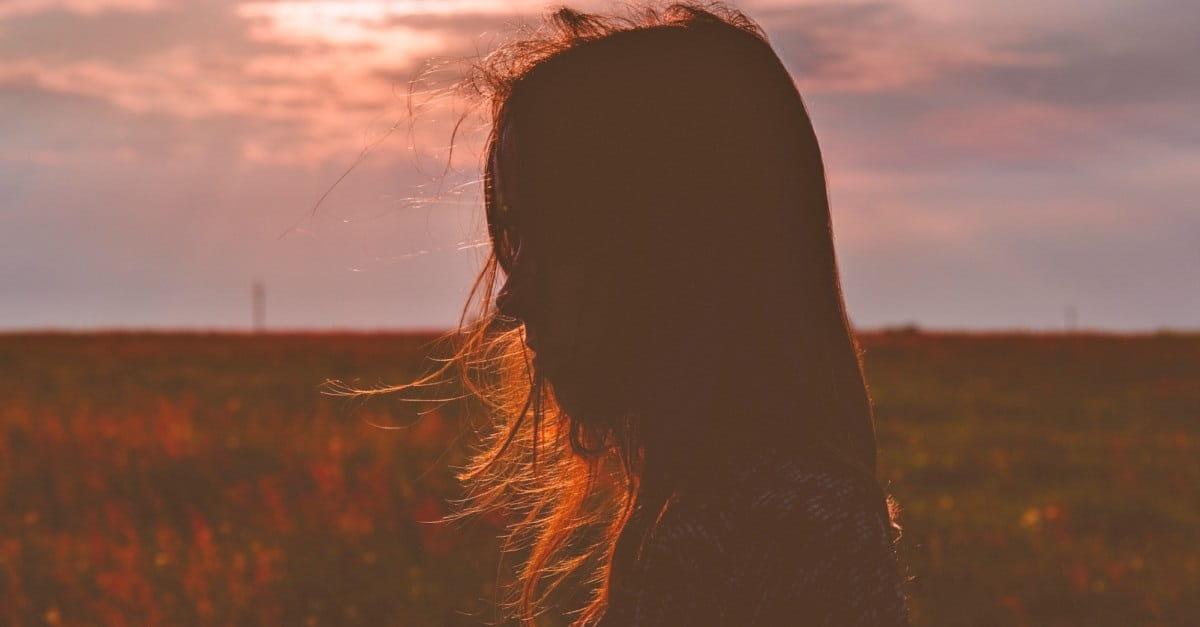 If God Forgives, Why Don't I Feel Forgiven?