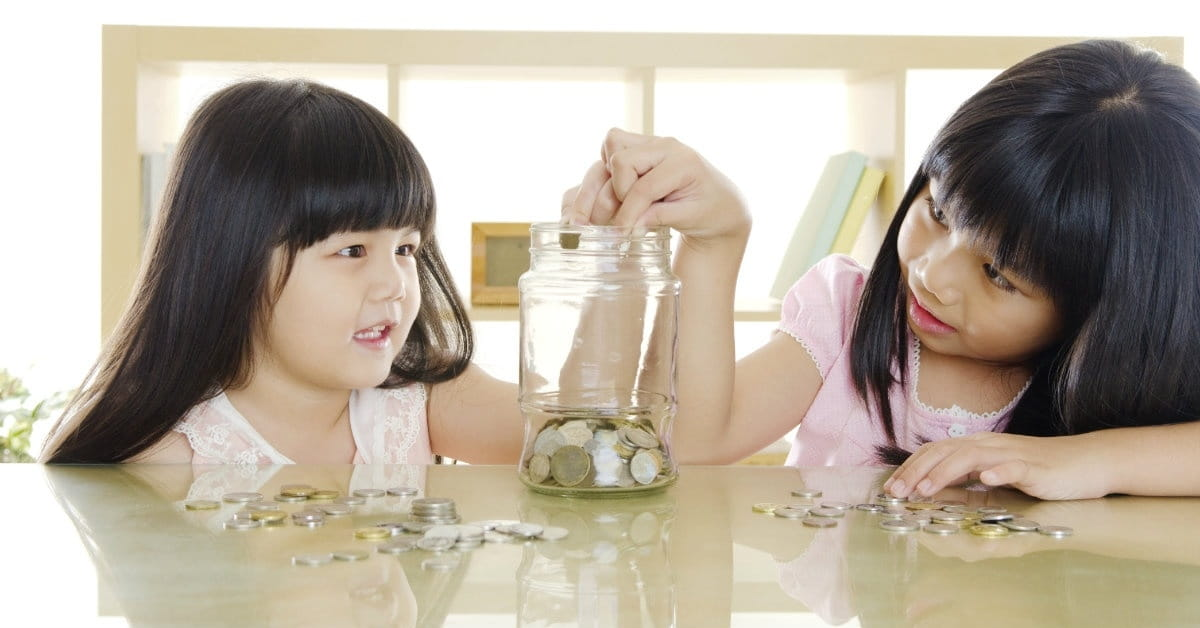 5 Essential Money Principles to Teach Your Kids