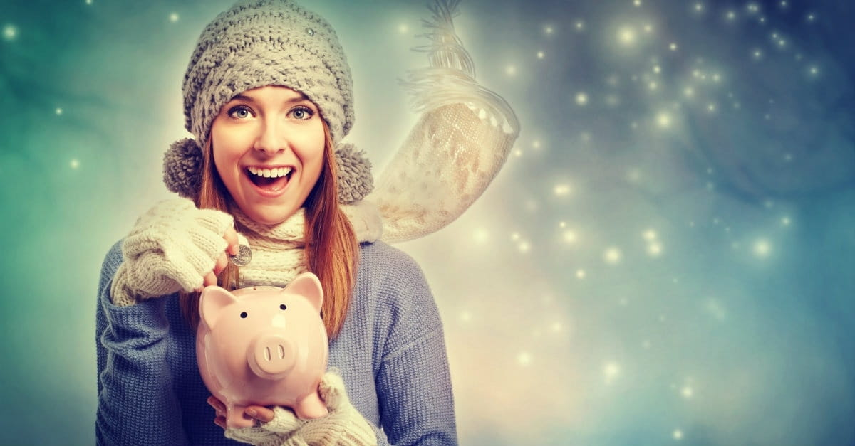 Holiday Cash Fight and Controlling Your Emotional Spending