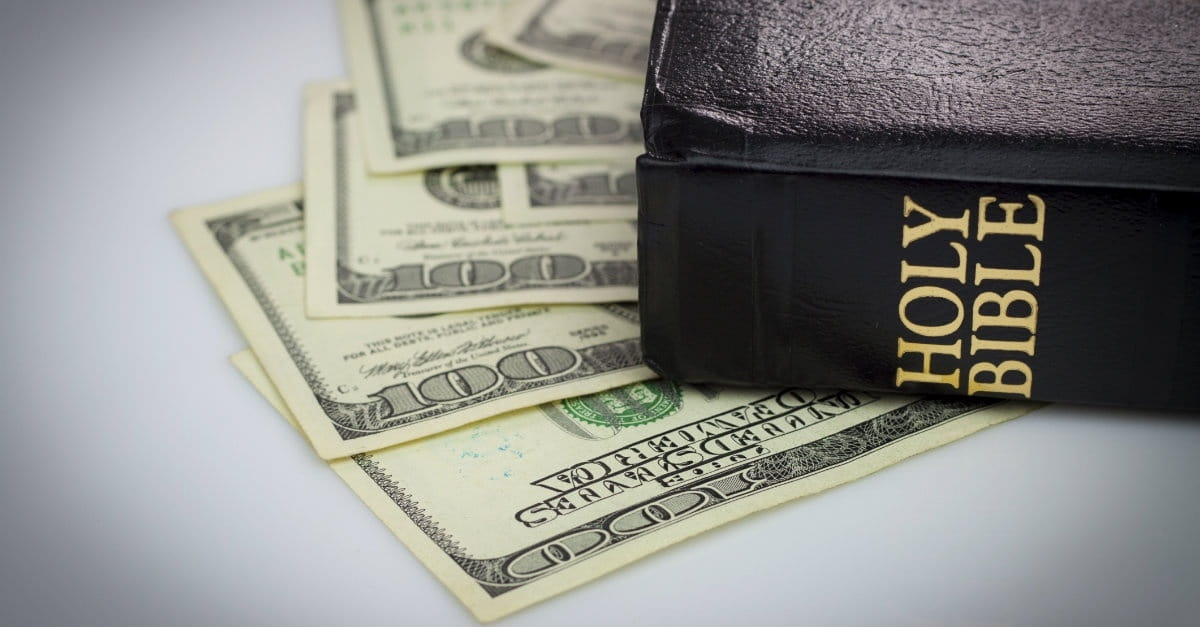 What Does the Bible Really Say about Debt?