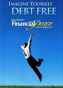 Get Out of Debt with Financial Peace University