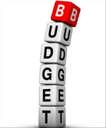 """The Dreaded """"B"""" Word: Living on a Budget Doesn't Have to be Torture"""