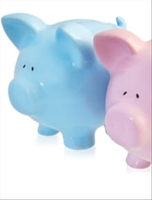 Why Two Savings Accounts Are Better Than One