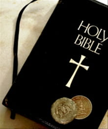 The Bible and Debt