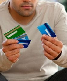 6 Secrets to Managing Multiple Credit Cards