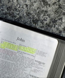 Three Steps for Studying the Gospels