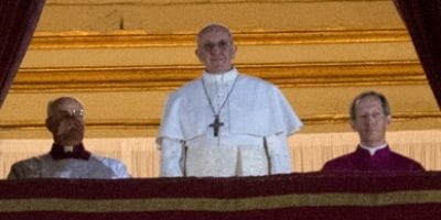 Argentine Cardinal Jorge Bergoglio Elected as Pope Francis