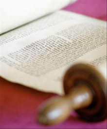 Torah and Truth: Theology in the Obituary Pages