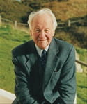 Rest in Peace, John Stott