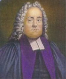 Matthew Henry's Thanksgiving Lesson