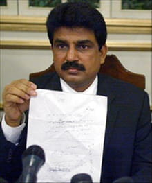 One Year Later, Shahbaz Bhatti Remembered