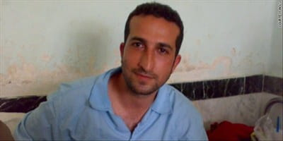 Imprisoned Iranian Pastor Youcef Nadarkhani Speaks Out