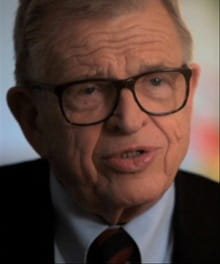 The Wideness of Worldview: Remembering Chuck Colson