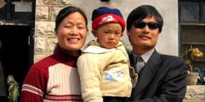 Chen Guangcheng's Extraordinary Escape