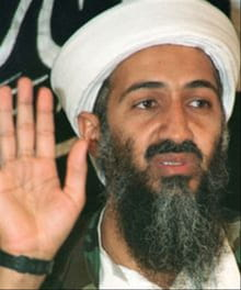 Three Things Obama Got Right Re: bin Laden