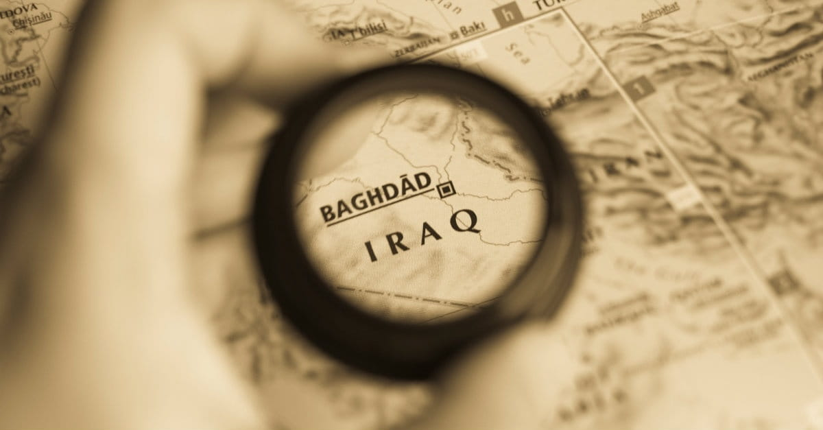 What Does the Bible Say about Iraq?