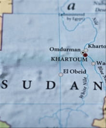 South Sudanese Christians Trapped in Hostile North