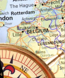 Belgium a Battleground for Life and Freedom