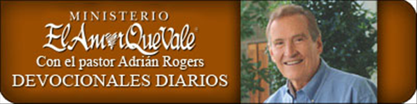 2016, Tesoros de la Palabra - El Amor Que Vale con Dr. Adrian Rogers