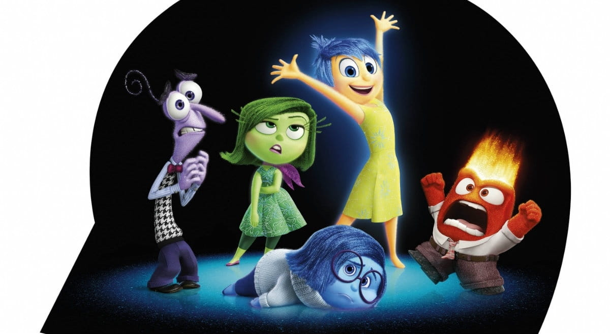 What Christians Should Learn about Sadness from <i>Inside Out</i>